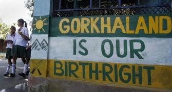 Gorkhaland demand is 'still alive': Bimal Gurung