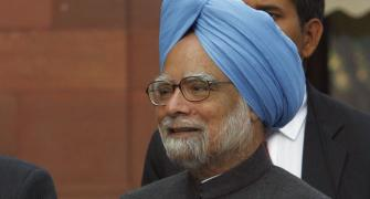 Propaganda against UPA without any foundation: Manmohan on 2G scam verdict