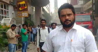 Kamala Mills fire: They blew the whistle but civic body ignored them
