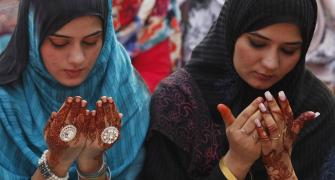 Modi2: What does the future hold for India's Muslims?