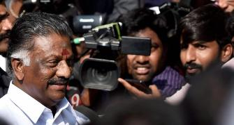 Not seeking CM post, want Sasikala family out: OPS camp