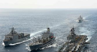 Reliance Defence to service US Navy's Seventh Fleet