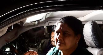 No force can wean me away from AIADMK: Sasikala