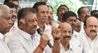 Sasikala factor: Why OPS is doubtful about AIADMK merger