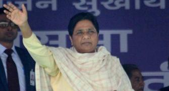 Why Mayawati needs to reinvent herself