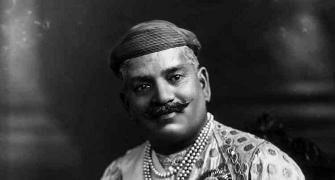 The maharaja who gave his people museums