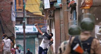 Kashmir is stuck in a time warp