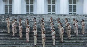 Mumbai police stations to have 'Nirbhaya squad'
