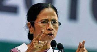 Unrest in Darjeeling is a deep-rooted conspiracy: Mamata