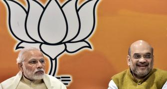 BJP's 'vanvaas' in UP likely to end