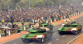 Indian Army to add more teeth to T-90 battle tanks