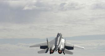 Revealed: Why the navy seeks 57 fighter aircraft