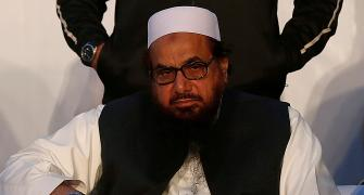 'Hafiz was living freely': US panel counters Trump