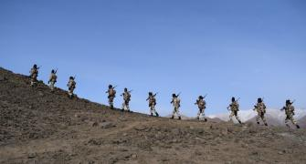 'Indian Army has stopped PLA quickly and strongly'