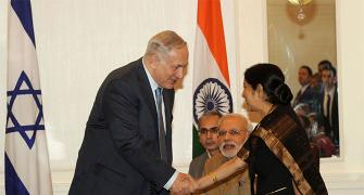 India must not be carried away by Israel's bluster
