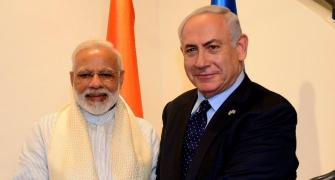After Jinping and Abe, PM Modi to host Netanyahu in Gujarat