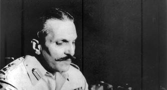 Did Mossad kill Zia?