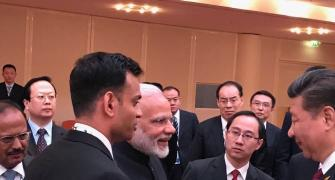 Ladakh crisis: Why doesn't Modi speak to Xi?