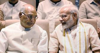 Coronavirus: Prez, PM, Shah to skip Holi celebrations