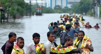 Why Gujarat is experiencing floods like never before