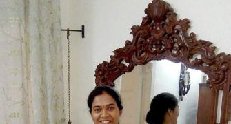 UPSC Topper dreams of a Perfect India