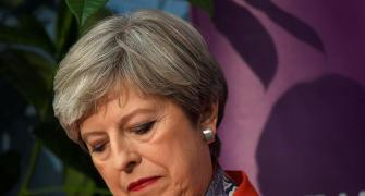 May's election gamble backfires as voters throw hung parliament
