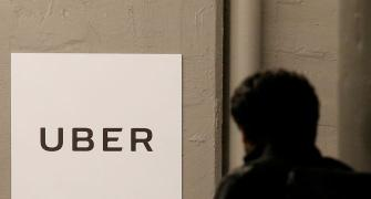Woman raped by Uber driver in India sues firm for breaching privacy