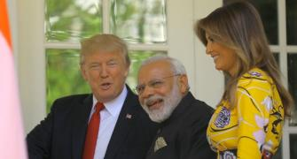Modi played his cards well in Washington