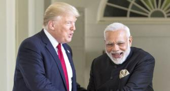 US House clears $600 billion bill on defence ties with India