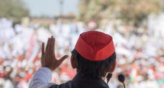 What next for Akhilesh Yadav?