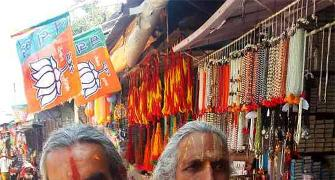 Ayodhya will be a big BJP issue in 2019