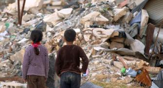 2016 was the worst year yet for Syrian children