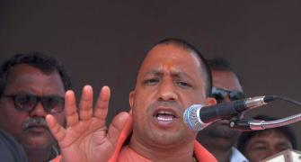 Adityanath govt mulls ordinance against 'love jihad'