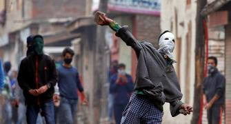 88 Kashmir youths took up arms in 2016, highest in 6 years