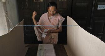 Why India's EVMs are best in world