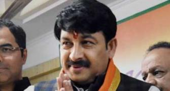 NRC needed in Delhi, says BJP's Manoj Tiwari