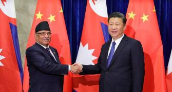 China rushes to prevent split in Nepal Communist Party