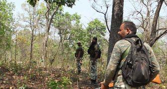 The CRPF is not fighting just the Maoists in Bastar