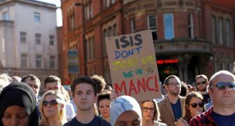 Manchester attack: UK raises terror threat level to 'critical'