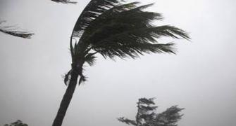 WATCH: At 175 kmph, Cyclone Fani makes landfall