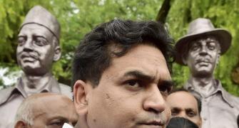 HC anguished over no FIR against Kapil Mishra, others