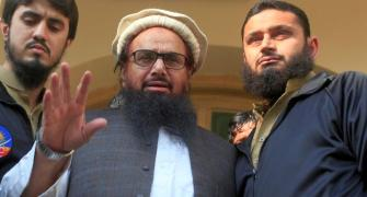 What if Hafiz Saeed is part of Pakistan's next govt?