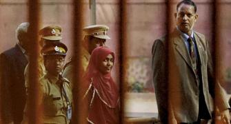 SC frees Hadiya from parents' custody