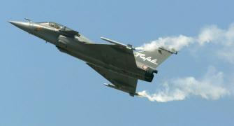 Rafale to feature in R-Day parade for first time