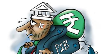 The Crisis at India's public sector banks