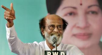 Rajini backs CAA, says no threat to Muslims