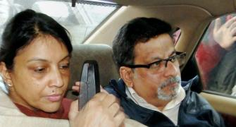 Need to review criminal justice system: Ex-CBI officer on Aarushi case