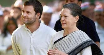 Centre forcing Agusta middleman to frame our leaders: Congress