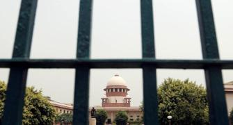 Over 4,000 cases pending against MPs, MLAs across India, SC told