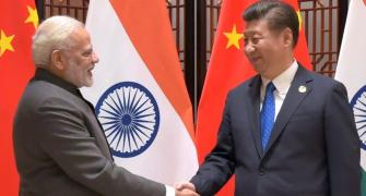 Improving ties: Is Modi headed to China this month?